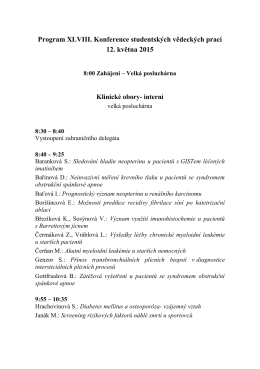 Program XLVII