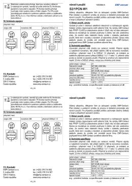 S2/1PCN-W1 - EMP