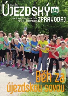 CZ - Praha 21