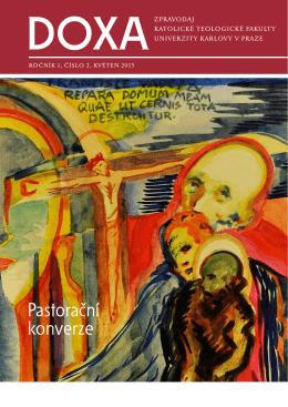 2/2015 - Katolická teologická fakulta