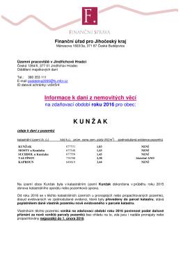 143 KB - Kunžak