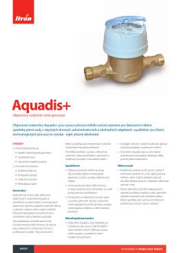 aquadis+