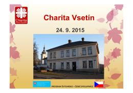 Prezentace č. 3 - Charita VsetínPDF