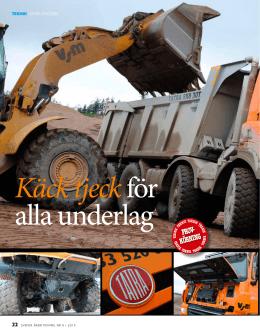 Käck tjeck för alla underlag__Tatra 8x8