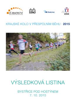 Přespolní běh 2015 krajské kolo výsledková listina.xlsx