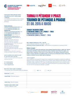 turnaj v pétanque v praze tournoi de pétanque à prague 27. 08