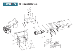 EG 11 IMR (8896109)