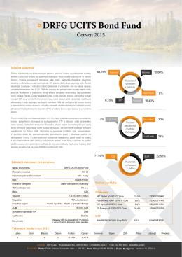 DRFG UCITS Bond Fund