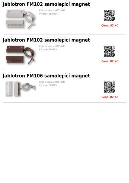 Katalog v PDF ke stažení