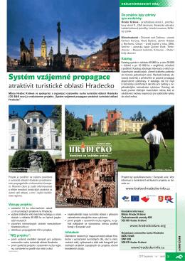 Systém vzájemné propagace - kralovehradecko-info