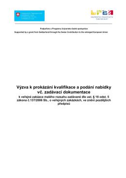 Datum: xx - Mobilní hospic Ondrášek