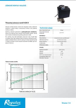 PL - Tricestny zonovy ventil - VZK-R - A4_cz.indd
