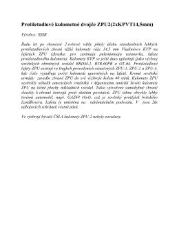 Protiletadlové kulometné dvojče ZPU2(2xKPVT14,5mm)