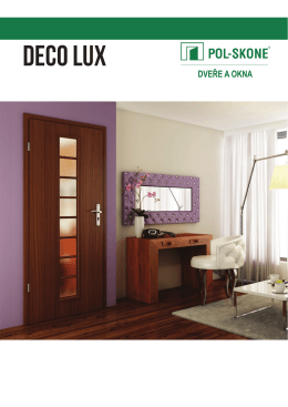 DECO LUX - Pol