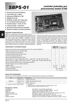 SBPS-01 - Elsaco