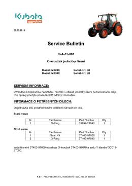 TI_M130x_O-kroužek jednotky řízení FI-A-15-001