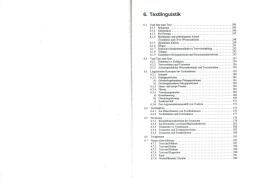 6. Textlinguistik