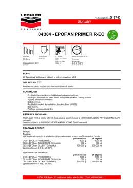 04384 - EPOFAN PRIMER R-EC