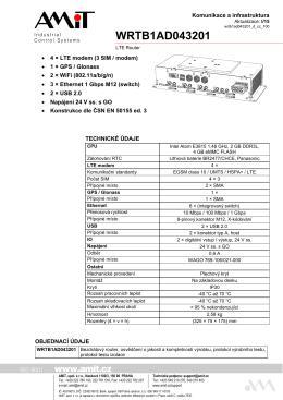 WRTB1AD043201 - leták - AMiT