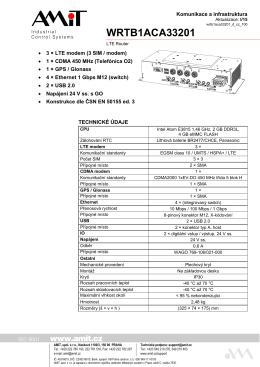 WRTB1ACA33201 - leták - AMiT