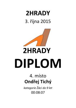 diplom - 2Hrady