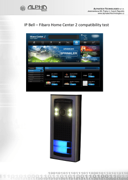 IPDP Bell - alphatech technologies