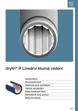 drylin R
