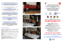 Partnerství - Sdružení automobilového průmyslu