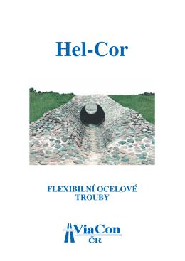 Hel-Cor - ViaCon ČR sro