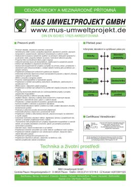 M&S_Vorlage zum Selbstausdruck_Präsentation_tschechisch.ai