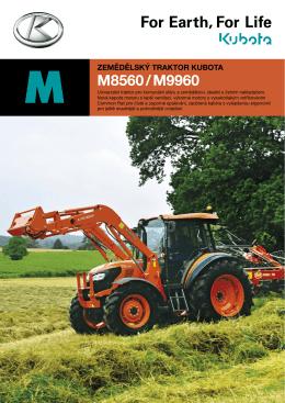 M8560 / M9960