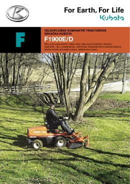F1900E/D