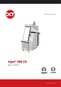InJet® 388 CD