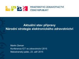 PDF prezentace - Eventworld.cz