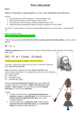 učební text