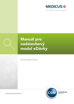 eDávky - Medicus
