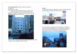 Právní poradna ANO (Asociace neziskových organizací) Koněvova