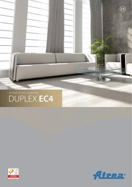 Katalog Duplex EC4 - prima