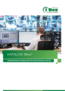KATALOG 1Box®