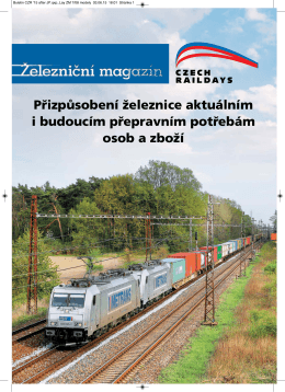 Bulletin 2015 - Railvolution