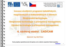 otevřít  - ESF - Vysoké učení technické v Brně