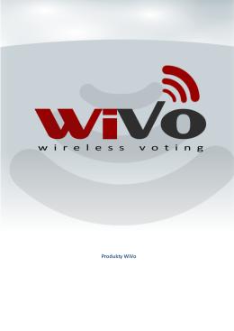 Produkty WiVo