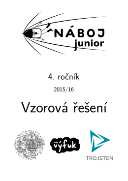 Náboj Junior