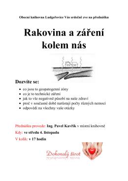 20151019_Obecní knihovna Ludgeřovice Vás srdečně zve na