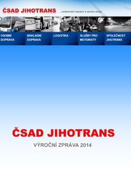 ČSAD JIHOTRANS