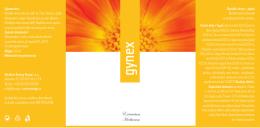 Gynex - Energy