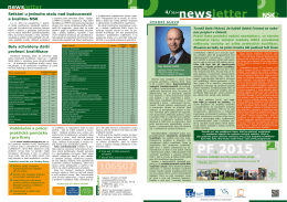 Newsletter NSK 2