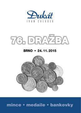 BRNO • 24. 11. 2015