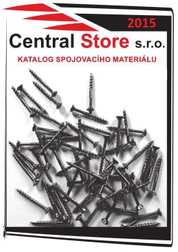 seznam - Central Store s.r.o.