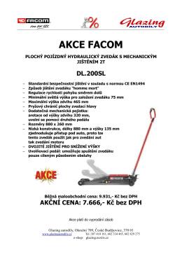 AKCE FACOM